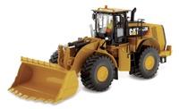 Cat 980K Radlader mit Steinschaufel Diecast Masters 85296 Maßstab 1/50