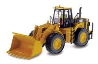 Cat 980g pala cargadora Diecast Masters 85027