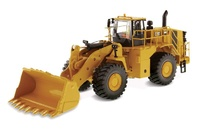 Cat 988k pala cargadora Diecast Masters 85901