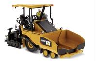 Cat AP600F Asfaltadora extendedora Diecast Masters 85591