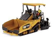 Cat AP655F Asfaltadora extendedora Diecast Masters 85590