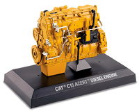 Cat C15Acert Diesel Diecast Masters 85139