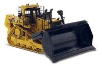 Cat D11T Carrydozer Diecast Masters 85567 escala 1/50