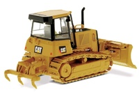 Cat D6K XL Bulldozer Diecast Masters 85192 escala 1/50