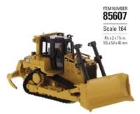 Cat D6R Bulldozer Diecast Masters 85607 Masstab 1/64
