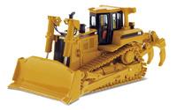 Cat D8R serie II Bulldozer Diecast Masters 85099 escala 1/50