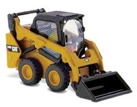 Caterpillar 242D mini cargadora Diecast Masters 85525