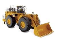 Caterpillar 994F Diecast Masters 85161 escala 1/50