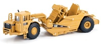 Caterpillar Cat 623G Mototrailla Norscot 55097 escala 1/50