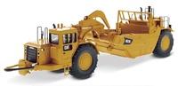 Caterpillar Cat 657G Mototrailla Diecast Masters 85175 escala 1/50