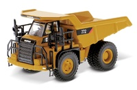 Caterpillar Cat 772 Diecast Masters 85261 escala 1/87