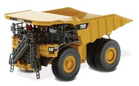 Caterpillar Cat 793F Diecast Masters 85518 escala 1/125