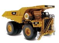 Caterpillar Cat 795F Dumper Mineria Diecast Masters 85515 escala 1/50