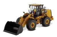 Caterpillar Cat 950M Diecast Masters 85914 escala 1/50