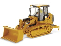Caterpillar Cat 963D bulldozer de Cadenas DM 85194