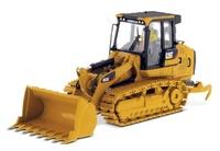 Caterpillar Cat 963k bulldozer de Cadenas Diecast Masters 85572