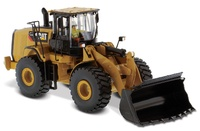 Caterpillar Cat 966M Diecast Masters 85928 escala 1/50