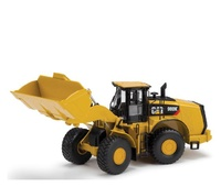 Caterpillar Cat 980K cargadora, Norscot 55289 escala 1/50