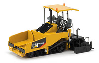 Caterpillar Cat AP665D asfaltadora Norscot 55258 escala 1/50