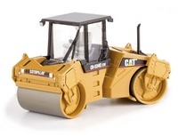 Caterpillar Cat CB534CXW Compactadora, Norscot 55164 escala 1/50