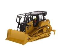 Caterpillar Cat D6 + Su Track Diecast Masters 85553 escala 1/50