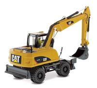 Caterpillar Cat M316 D Bagger DM 85171 Maßstab 1/50