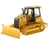 Caterpillar D5K2 LGP Kettendozer mit Aufreisser Diecast Masters Masstab 1/50