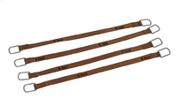 Cintas de levantar 6 ton / 4 ud - 28 cm Ycc Models 336-6