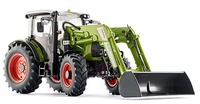 Claas Axion 430 con cargadora, Wiking 778229