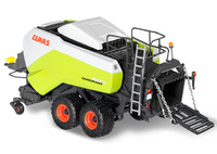 Claas Quadrant 3300 Bailer Usk Scalemodels 30002 escala 1/32