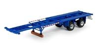 Classic Auflieger Container Tekno 70606 escala 1/50