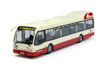 DAF Berkhof SB-250 Hermes, lion Toys 20006 escala 1/50
