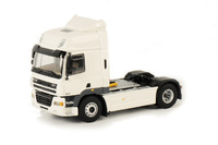DAF CF 85 Space Cab 4x2, Wsi Models 03-1104 escala 1/50