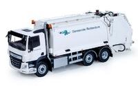 DAF CF Müllwagen Tekno 73208 Masstab 1/50