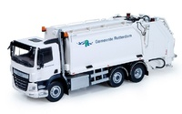 DAF CF camion basura Tekno 73208 escala 1/50