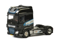 DAF XF SSC My2017 Wsi Models 04-2061 Masstab 1/50
