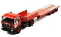 Daf 2800 Mammoet Ixo Models ttr012 escala 1/43