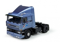 Daf 3200 Space Cab 4x2 Tekno 71638 escala 1/50