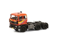 Daf 3300 Classic Demo Wsi Models 13-1029 escala 1/50