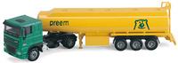 Daf 95 XF Cabina Baja cuba combustible Joal 346 escala 1/50