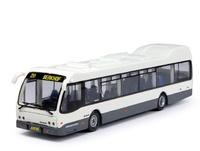 Daf Berkhof SB250 Bus, Liontoys 20004 Masstab 1/50