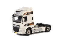 Daf CF Space Cab Edition 2015 Wsi Models 04-1144 escala 1/50