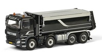 Daf Cf camion volquete Wsi Models 04-2037