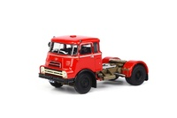 Daf Classic Do 2000 Wsi Models 13-1026 escala 1/50