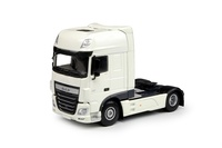 Daf Euro 6 XF Super Space Cab, Lion Toys 21535 escala 1/50