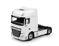 Daf Super Space Cab 4x2 Tekno 64557 escala 1/50