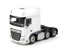Daf Super Space Cab 6x2 Tekno 68045 Masstab 1/50