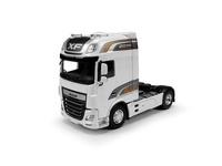 Daf XF Euro 6  510 Edition 2015 Tekno 68614 escala 1/50