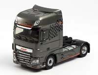 Daf XF My 2017 Pole Positon Eligor 116607 escala 1/43