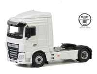 Daf XF Space Cab My2017 Wsi Models 03-2019 escala 1/50